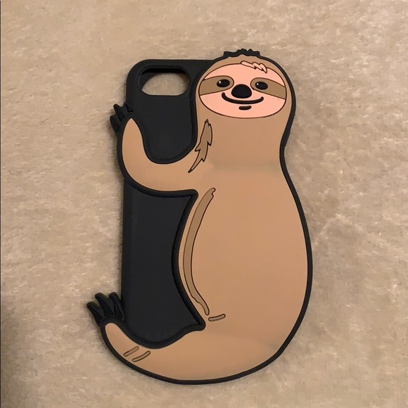 finest selection 1ed2d 106f4 Sloth iPhone 6/6s case